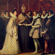 Wedding of Catherine de' Medici and Henri, duc d'Orleans