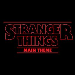 Buy: The Stranger Things Theme