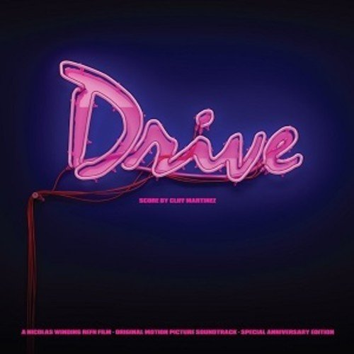 Drive (Film Soundtrack)