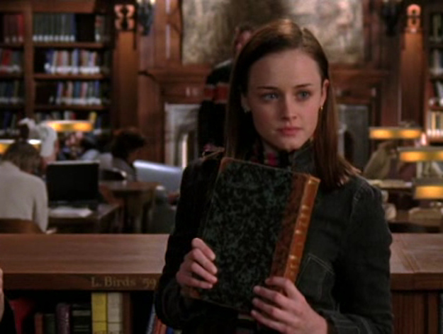 5 Gilmore Girls Books You Need In Your Life