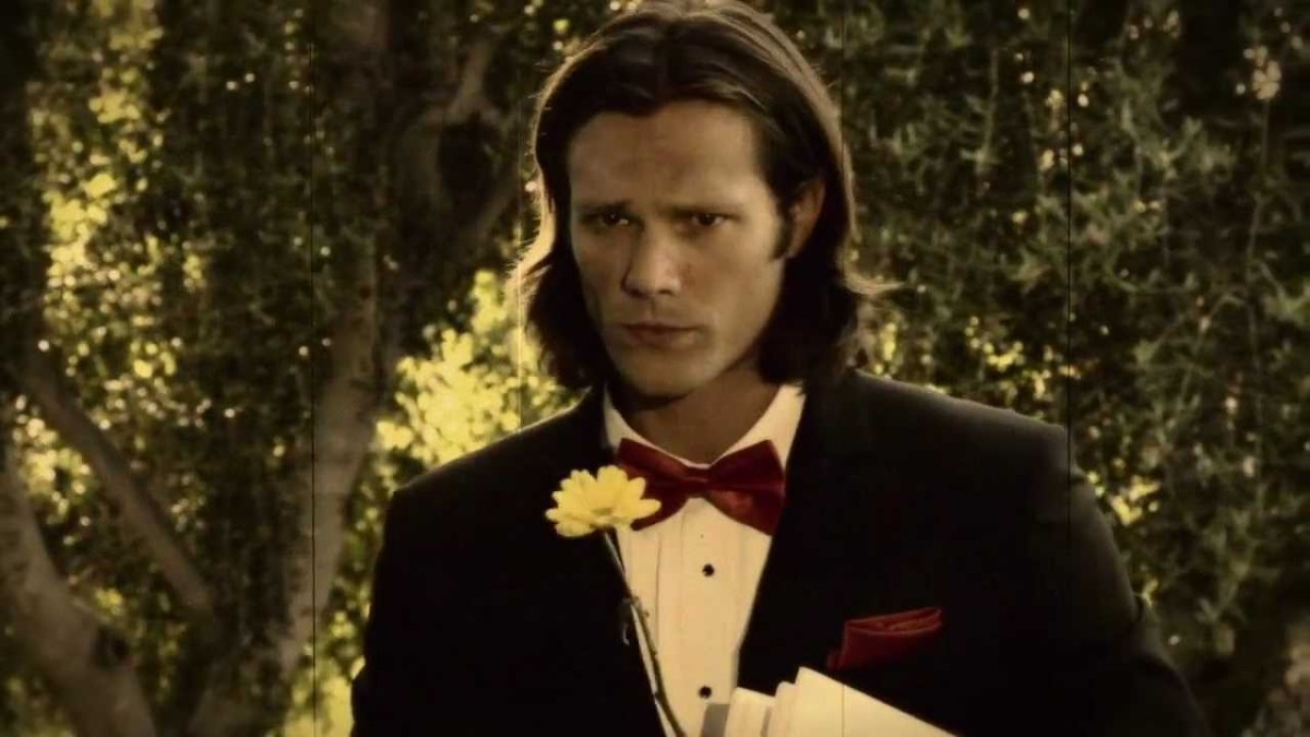 Watch: The Brian Buckley Band's Music Video Starring Dean From Gilmore Girls