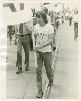 "Manuscripts and Archives Division, The New York Public Library. ""Toronto Gay Pride March, 1972"" The New York Public Library Digital Collections."