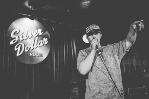 Spesh K @ The Silver Dollar-Kings of the Underworld Tour-June 12, 2016 (Tiffany Shum)