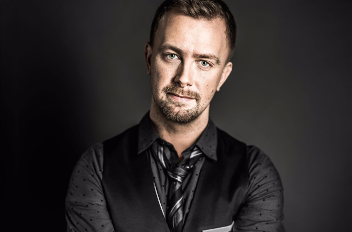 Exclusive: An Interview With Canadian Country Artist Codie Prevost