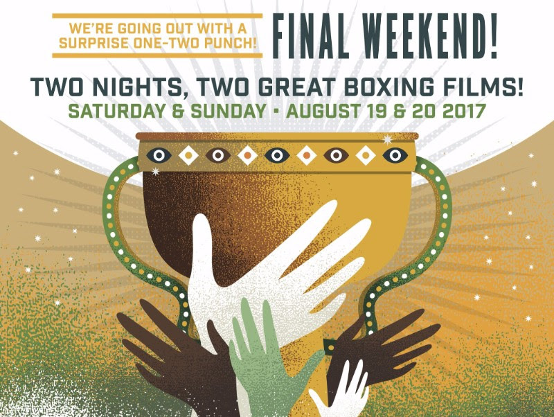 Christie Pits Film Festival Closing This Weekend With TWO Surprise Boxing Films