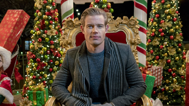 Exclusive: An Interview With Trevor Donovan From Hallmark Channel's 'Marry Me At Christmas""