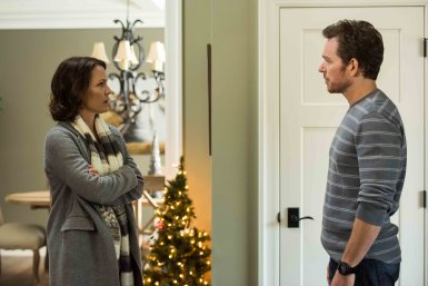 Christmas Solo.Exclusive An Interview With Kelli Williams From Uptv S