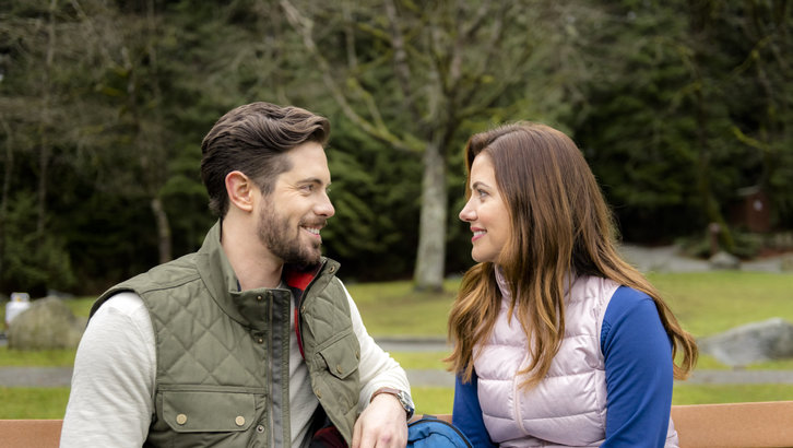 "Preview: ""The Sweetest Heart"" A Hallmark Channel ""Spring Fever"" Original Movie"