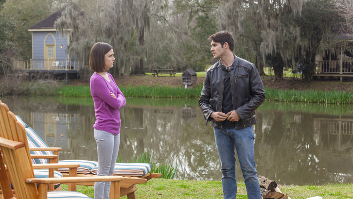 "Preview: ""Home By Spring"" A Hallmark Channel ""Spring Fever"" Original Movie"