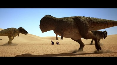 Jurassic Games 0004