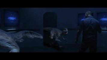 Jurassic Games 001