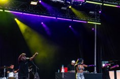 Azealia Banks NXNE 2018 (7)