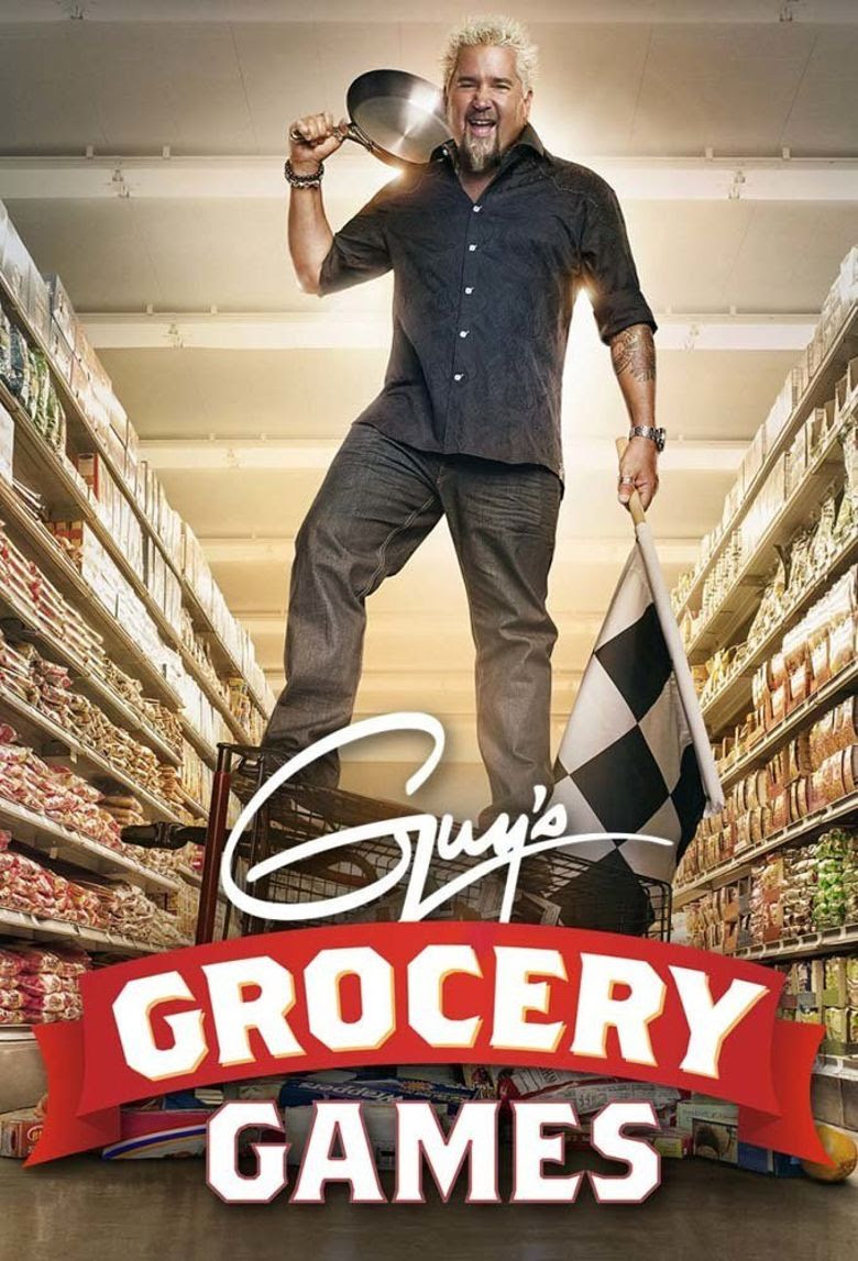 Grocery games