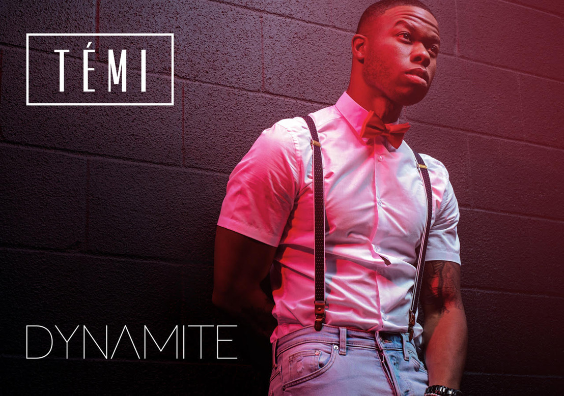 Canadian R&B Soul Artist Témi To Release New Single Dynamite July 13