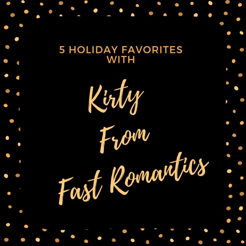 5 Holiday Favorites