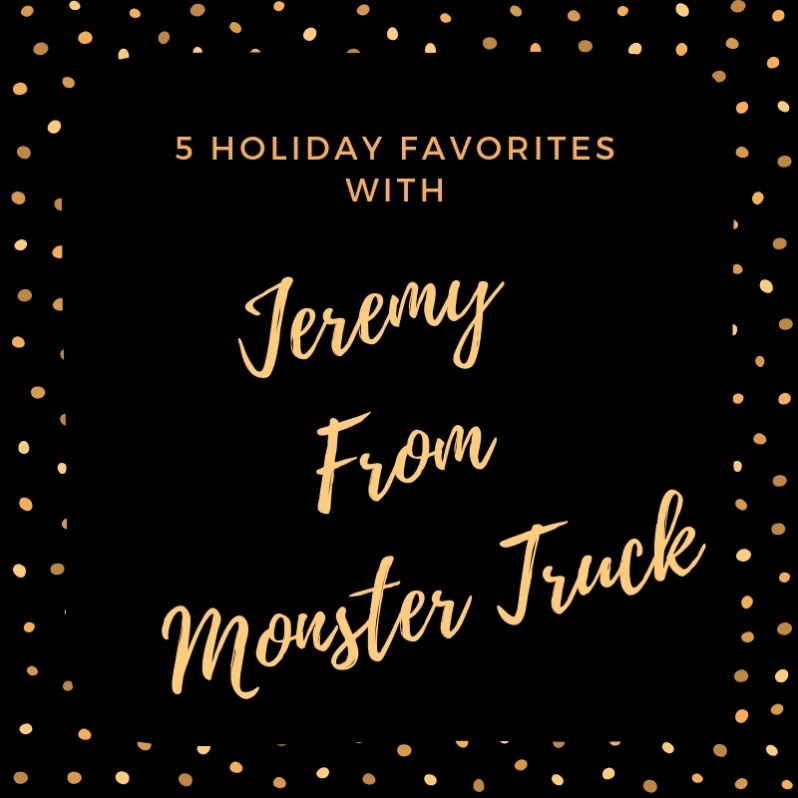 5 Holiday Favorites With