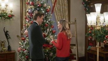 Christmas at the palace (1)