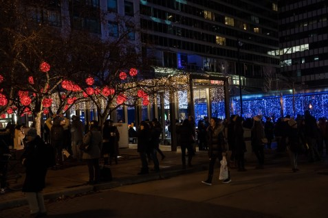 Holiday Magic Yorkville (1)