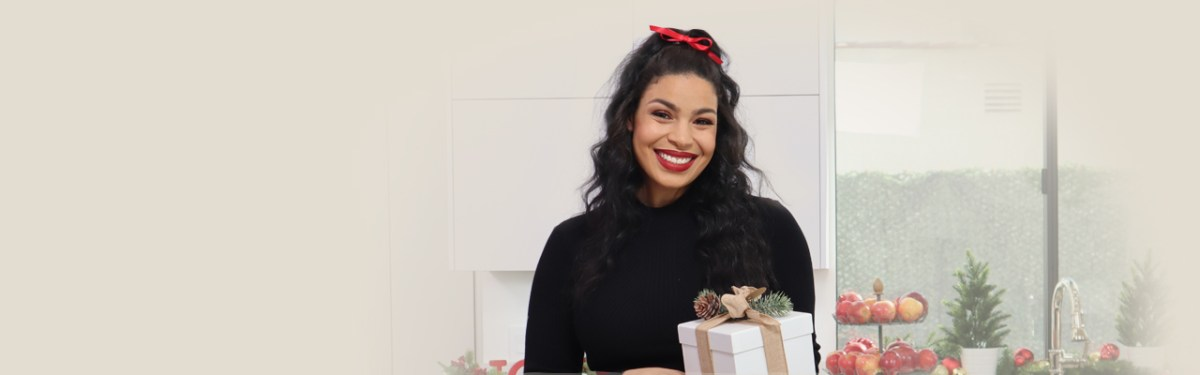 "Food Network Canada Debuts ""How To Holiday With Jordin Sparks And Friends"""