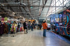 evergreen brickworks winter market (6)