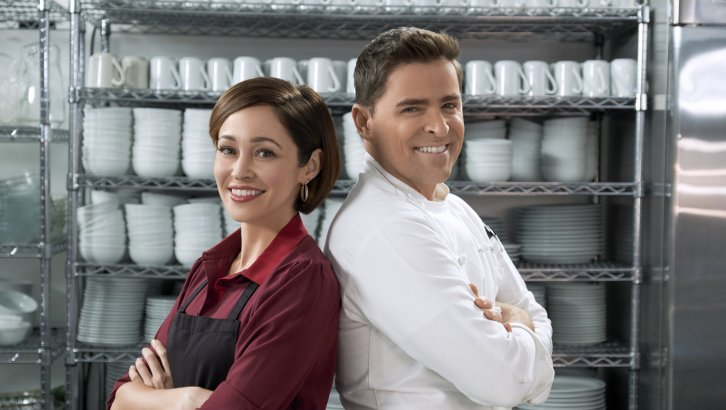 "Preview: ""Love On The Menu"" A Hallmark Channel Original Movie (2019)"