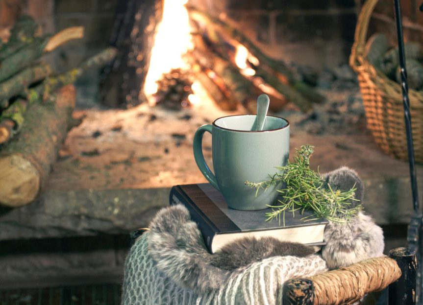 How To Celebrate Winter For More Personal Empowerment