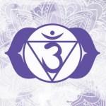 Trabaja con tus chakras: ajna, el centro energético de la intuición