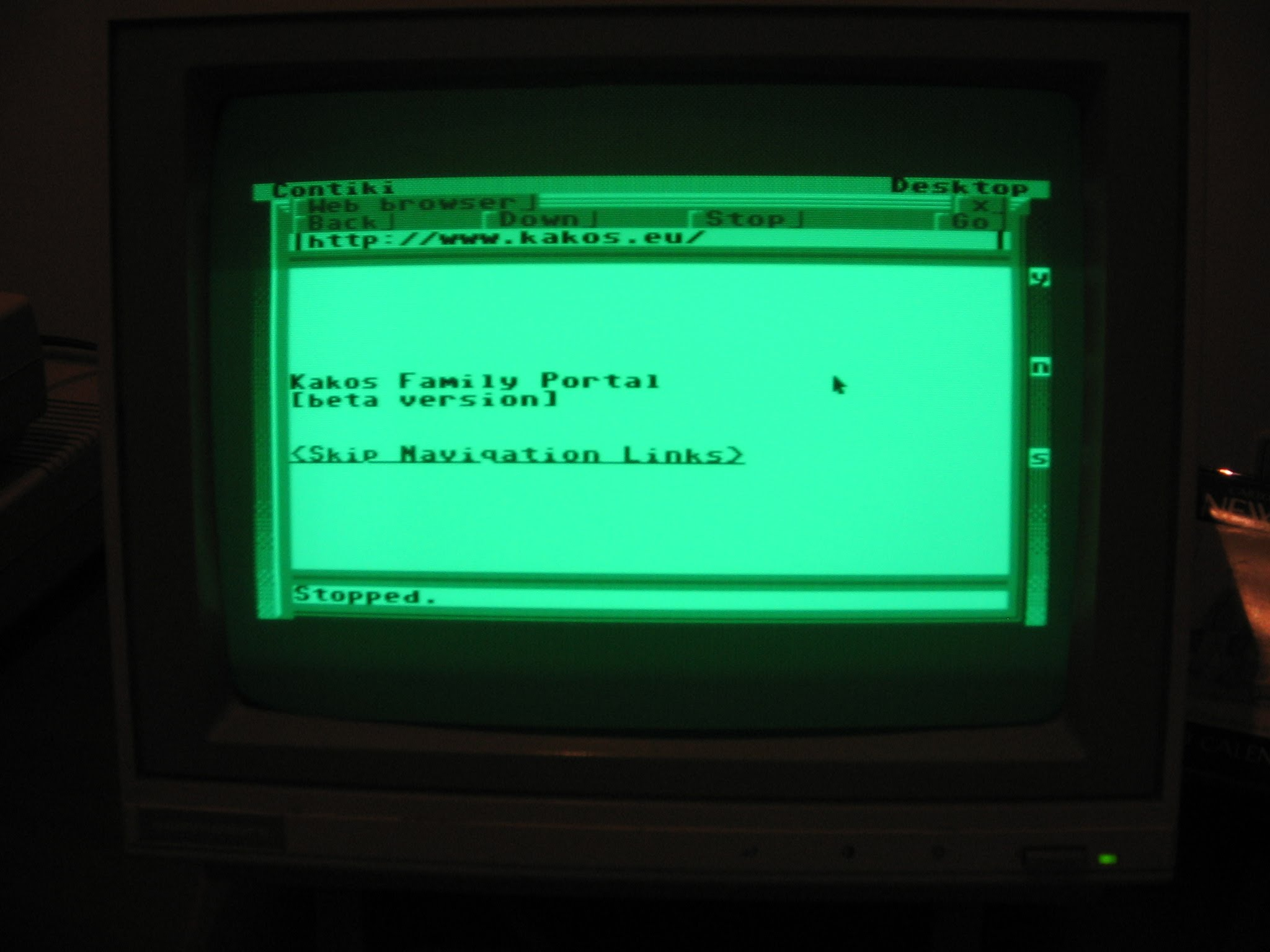 Programming from Commodore to Intel - Harmonia Philosophica