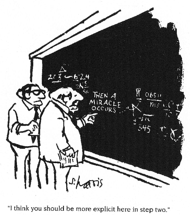 Higgs particle & Science as the new Religion