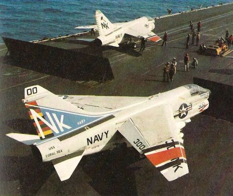 709px-A-7Es_on_USS_Coral_Sea_Op_Eagle_Claw_April_1980