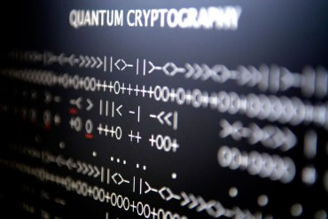 Quantum cryptography the latest secure data transfer method