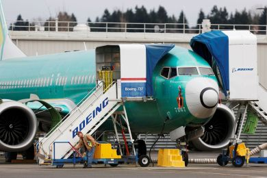 The Boeing case: Not Boeing's fault! It is our ethics!