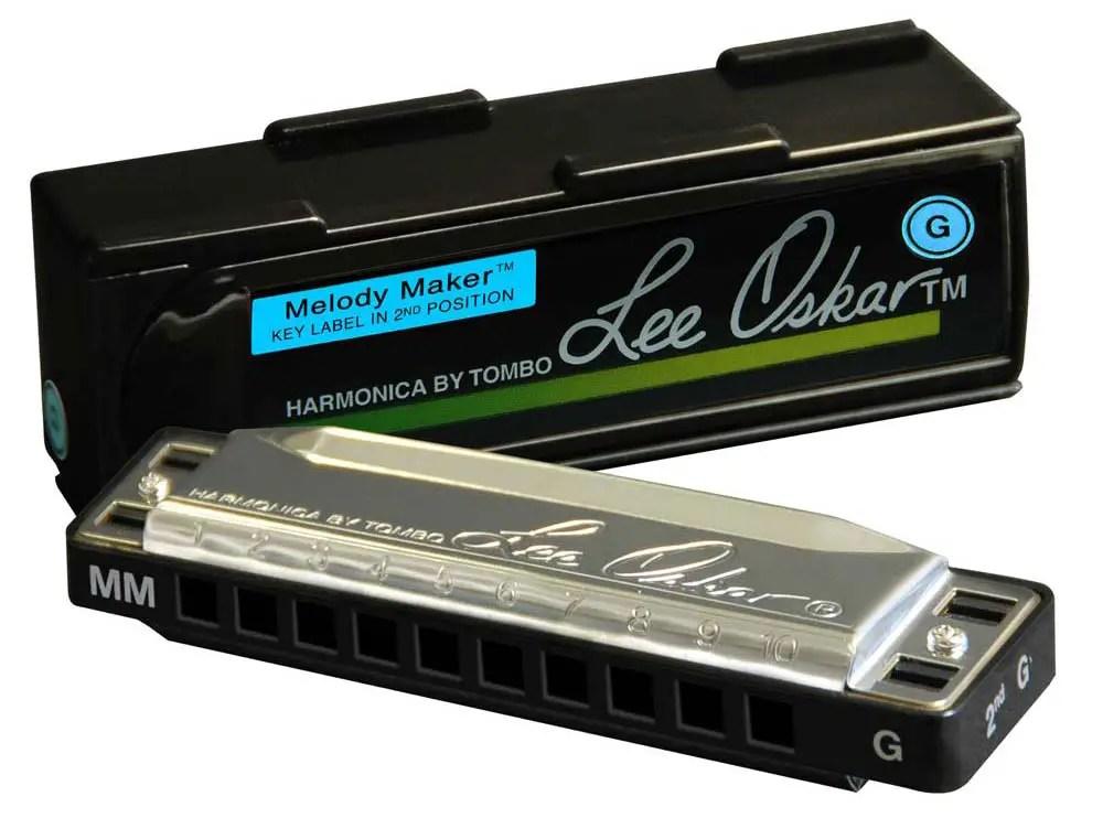 Harmonica position chart - Melody Maker™ Harmonica