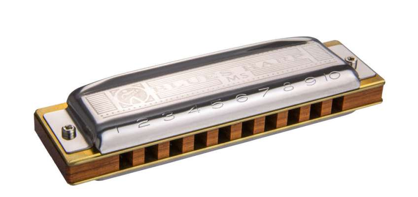 Diatonic Harmonica Buying Guide