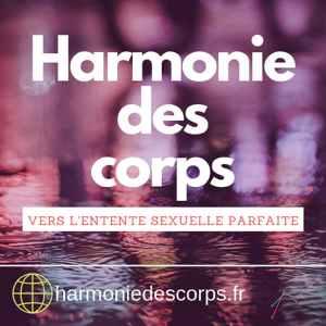 Harmonie des corps - Le Blog