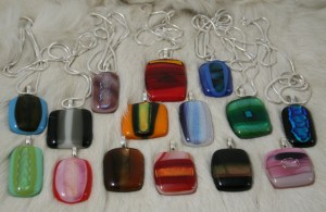 Selection of Pendants