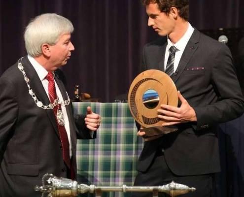 Corporate Awards Scotland