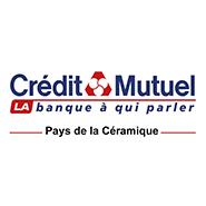 Crédit Mutuel Pays de la Céramique