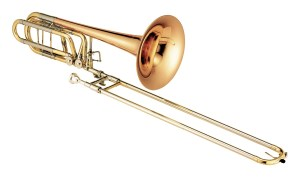 Trombone basse