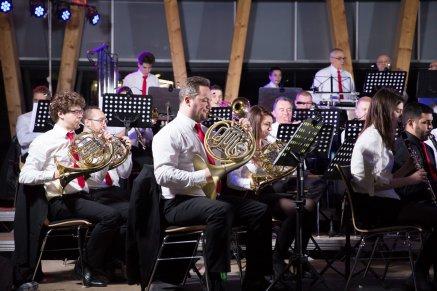 Concert de Printemps : Cluedo Géant