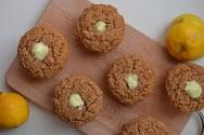 Lemon Coconut Curd & Cupcakes (DSC_0874)