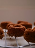 Buckwheat Cinnamon Coffee Cake Donuts (DSC_0440)