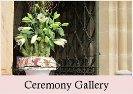 Harmony Flower Designs