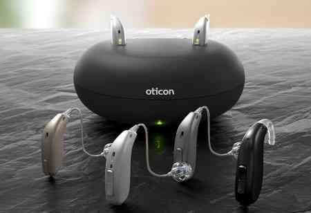 Oticon Opn S Family