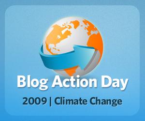World BLOG ACTION DAY