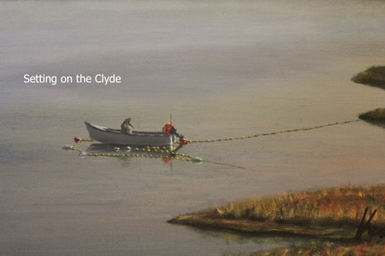 Setting-on-the-Clyde-Oil-on-Canvas-24-x-48-in.-Kris-Taylor-Art copy