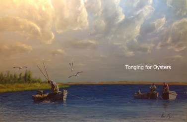 Tonging-for-Oysters-2-Krist-Taylor-Art copy