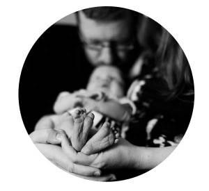 positive hypnobirthing birth story breech baby