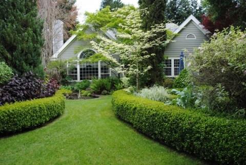 Freeland Tanner-Garden Designer-Napa-Garden Decor-Bespoke Garden Decor-