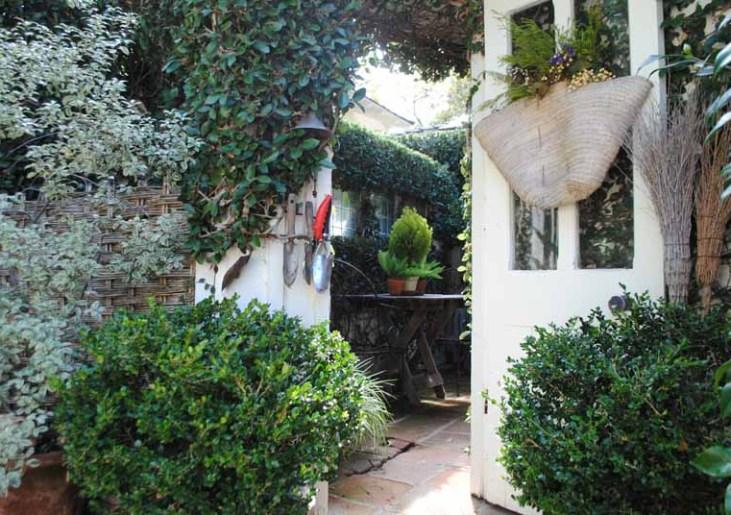 Lani Freymiller\'s Garden – Green and Serene | Harmony in the Garden